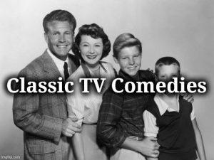 PrestoFlix Classic TV Comedies