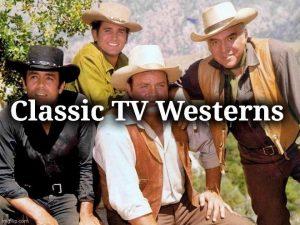 PrestoFlix Classic TV Westerns